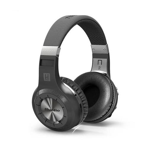 Bluedio/藍弦Ht發燒重低音頭戴式藍牙耳機4.1運動無線耳麥立體聲 S-19