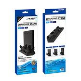 PS4 PRO / PS4 SLIM / PS4 三合一多功能散熱底座 風扇+雙充