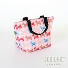 本月限定5折  ▎英國ECO CHIC 輕量保溫冷袋(雪納) 手提袋 環保袋 購物袋 收納袋 野餐 英國