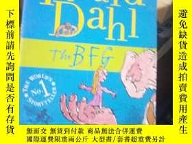 二手書博民逛書店Roald罕見DahlY15389 Fiction - Gene