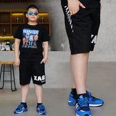 胖童裝男童短褲夏季男大童五分褲寬