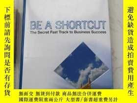 二手書博民逛書店Be罕見a Shortcut 精裝Y385290 Scott G. Halford Wiley ISBN:97