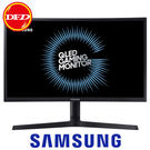 SAMSUNG 三星 C24FG73FQE 曲面顯示器 23.5吋 CFG73 極緻曲面 視覺盛宴 公司貨