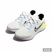 NIKE 男 慢跑鞋 RENEW RUN 2 輕量 舒適 避震 白-CU3504100
