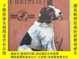 二手書博民逛書店Dumb罕見WitnessY19139 Agatha Chris