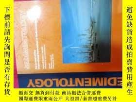 二手書博民逛書店SEDIMENTOLOGY罕見2016 VOLUME63Y227