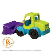 美國 B.Toys 大力士推土機