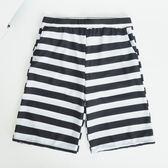 沙灘褲 情侶泳衣加大碼游泳褲溫泉泳裝