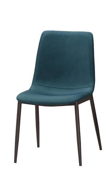 {{8號店鋪 森寶藝品傢俱}} a-01 品味生活 餐椅系列      1025-8 艾諾克餐椅(布)