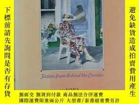 二手書博民逛書店英文原版罕見章節chapters and verseY13628