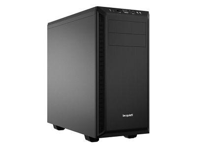 【台中平價鋪】全新 Be quiet! Pure base 600 (BLACK) PC機殼