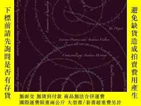 二手書博民逛書店A罕見Geopolitics Of Academic Writing-學術寫作的地緣政治學Y436638 A.