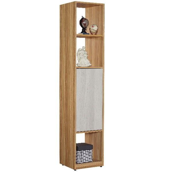 鞋櫃 隔間櫃 屏風鞋櫃 QW-689-4 杜特帝1.3尺雙面櫃【大眾家居舘】