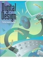 二手書博民逛書店 《Digital design : the new computer graphics》 R2Y ISBN:1564963721