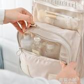 旅行洗漱包女防水男士女士洗漱包便攜化妝包收納袋出差旅游洗簌包 藍嵐