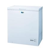【SANLUX 台灣三洋】145公升冷凍櫃(SCF-145M)