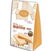 纖莉子 藜麥豆奶酥(20gX8入/袋)  健康零食新選擇