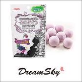 日本 CORIS 薔薇公主的斤葡萄軟糖 36.3g 糖果 零食 DreamSky