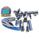 日本DXS09 500回聲號 TP10787 新幹線變形機器人TAKARA TOMY