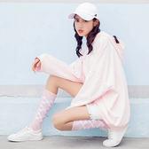 中筒襪女韓國學院風日系可愛高筒襪