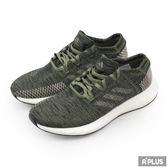 Adidas 男 PUREBOOST GO 愛迪達 慢跑鞋- AH2325