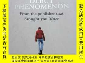 二手書博民逛書店the罕見international debut phenome