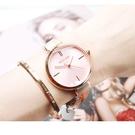 RELAX TIME 閃耀系列 Shine Series 日本機芯 名媛風輕奢淑女套錶 女錶 贈不銹鋼手環 玫瑰金x粉紅 RT-68-6