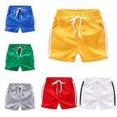 嬰幼兒短褲 嘻哈寶寶短褲 嬰兒棉質短褲 運動褲 QY105 好娃娃