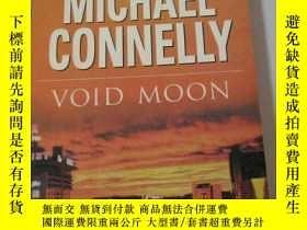 二手書博民逛書店Void罕見MoonY19725 Connelly, Micha