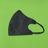鼻恩恩醫用超立體3D口罩@成人-黑色@符合CNS14774 一盒50片 材質佳超好戴無痛耳帶無異味