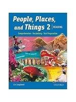 二手書博民逛書店《People, Places, And Things 2》 R
