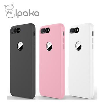 Elpaka Grippy iPhone 8 Plus/iPhone 7 Plus 液態矽橡膠防震保護套