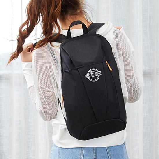 後背包 收納包  旅遊 背包 電腦包 登山包 輕量包 出國 大容量 牛津布後背包 【S042】米菈生活館