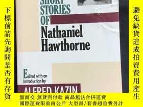 二手書博民逛書店Selected罕見short stories of Natha