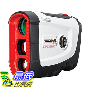 [8美國直購] 鐳射測距儀 Bushnell Tour V4 Shift Golf Laser Rangefinder B06W583KCG