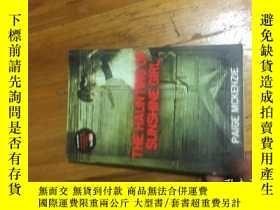 二手書博民逛書店THE罕見HAUNTING OF SUNSHINE GIRL PAIGE MCKENZIEY16129