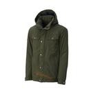 [Wildland] 荒野 (男) RE防水PR棉保暖外套 橄欖綠 (0A32992-68)