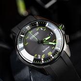 【全台限100只】CITIZEN 星辰 Eco-Drive 黎明軌跡光動能藍牙鈦金屬腕錶 BZ4005-03E 熱賣中!