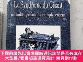 二手書博民逛書店Le罕見Syndrome Du GisantY385290 Salomon Sellam Berangel I