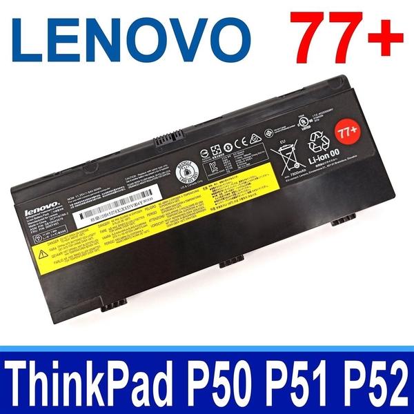 LENOVO SB10H45078 77+ . 電池 01AV476 01AV477 ThinkPad P50 P51 P52 L17L6P51 01AV495