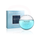 Bvlgari AQVA Marine 寶格麗活力海洋能量男性淡香水 50ml 男性香水 【2524050】