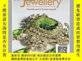 二手書博民逛書店【罕見】Understanding JewelleryY1712