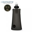 [好也戶外]KATADYN BEFREE Army 濾水器 + 1.0L水袋(軍版) No.0805000017