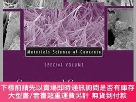 二手書博民逛書店預訂Cement罕見And Concrete: Trends And Challenges - Materials