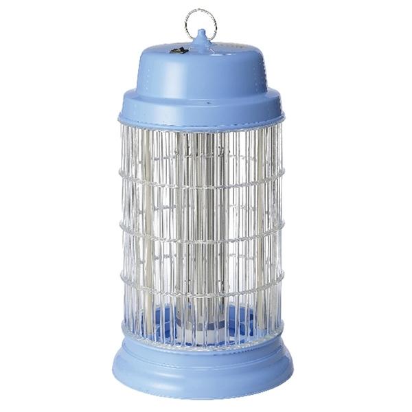 嘉麗寶10W電子捕蚊燈 SN-9110A
