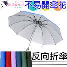【JoAnne就愛你】超大傘面。反向折傘...