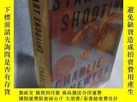 二手書博民逛書店實物拍照;Start罕見Shooting 開始拍攝Y27656