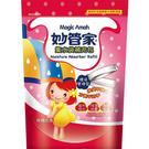 【奇奇文具】妙管家 玫瑰花香集水袋補充包400mlx3入