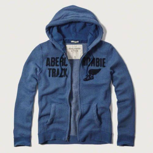 【Abercrombie & Fitch】A&F 麋鹿 男生外套