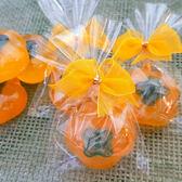 婚禮小物 柿柿如意手工皂